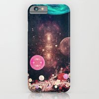 Planets - For Iphone iPhone 6 Slim Case