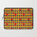 The Barber Shop Laptop Sleeve