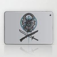 Dead Men Walking Laptop & iPad Skin