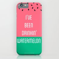 Beyonce Said It Best iPhone 6 Slim Case