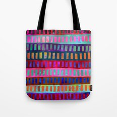 PATTERN {Geometric 001} Tote Bag
