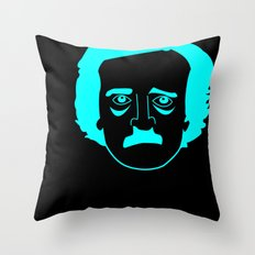 I __ Macabre Throw Pillow