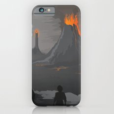 Lord Of The Rings Slim Case iPhone 6s
