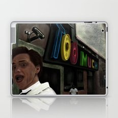 The Way of The Mouse Laptop & iPad Skin