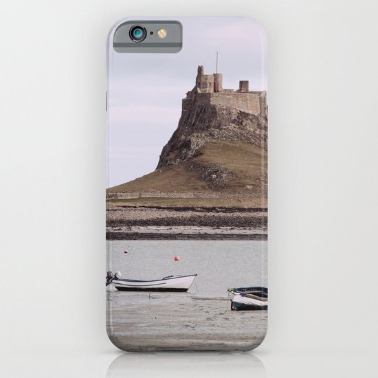 castles made of sand... iPhone & iPod Case