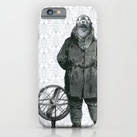 iPhone & iPod Case featuring To The Edge Of The End And Back by A Wolf's Tale