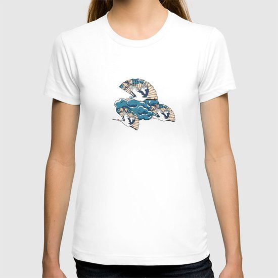 Oriental FanTasy T-shirt