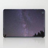 Celestial Night Sky  iPad Case