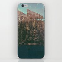 Fractions A33 iPhone & iPod Skin
