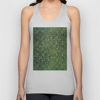 Multi-Defect System 2 Unisex Tank Top