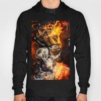 Art Nebula Hoody