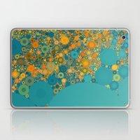 Sea And Sunshine Laptop & iPad Skin