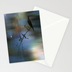 Raven's Dawn. Stationery Cards