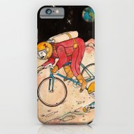 Lunar Keirin iPhone 6 Slim Case
