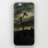 Hunting iPhone & iPod Skin