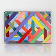 Abstract #288 Laptop & iPad Skin