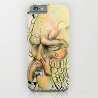 BIRDMAN iPhone 6 Slim Case