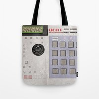 MPC Dreams (2012) Tote Bag