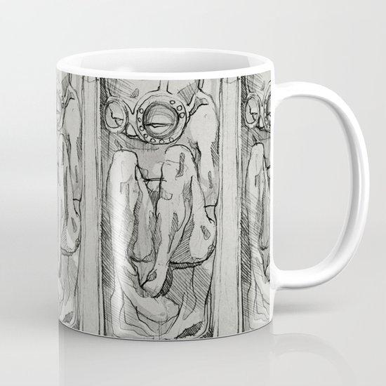 SoUL I. Mug