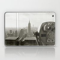 'EMPIRE 2012' Laptop & iPad Skin