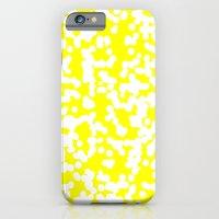 Outbreak iPhone 6 Slim Case