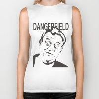 Rodney Dangerfield Biker Tank