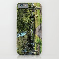 Cemetery Entrance Slim Case iPhone 6s