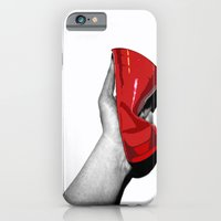 Red Cup iPhone 6 Slim Case