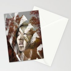 Earth Citizen Stationery Cards