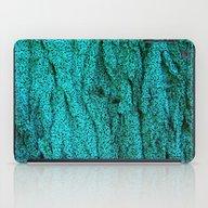 TreeBark iPad Case