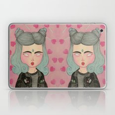Ghouliette Laptop & iPad Skin