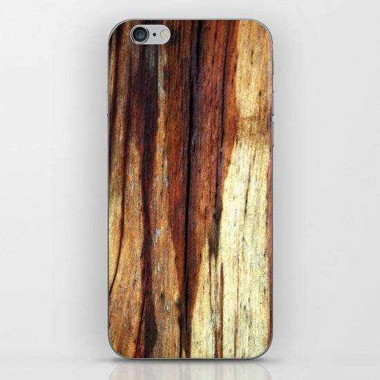 Grain One iPhone & iPod Skin