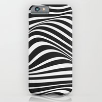 iPhone & iPod Case featuring Wave by Tracie Andrews