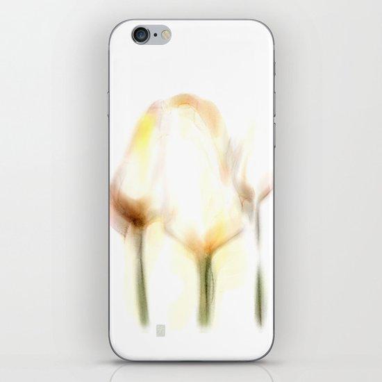 Three Tulips iPhone & iPod Skin