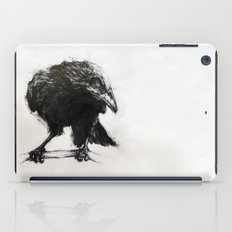 Presager of Death iPad Case