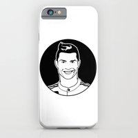 cristiano ronaldo iPhone 6 Slim Case
