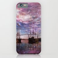 iPhone & iPod Case featuring A Safe Anchorage by CreativeByDesign