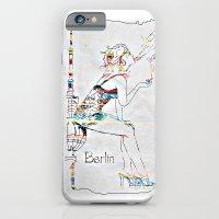 Berlin iPhone 6 Slim Case