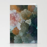 Terra shades Stationery Cards