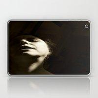 Shadow Me Laptop & iPad Skin