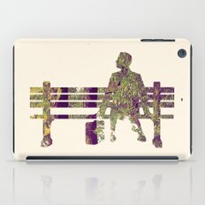 Forrest iPad Case