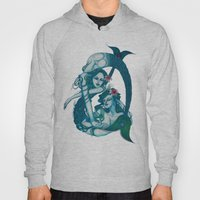 Pisces, The Sweet Dreame… Hoody