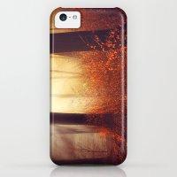 iPhone 5c Cases featuring aglow by Dirk Wuestenhagen Imagery