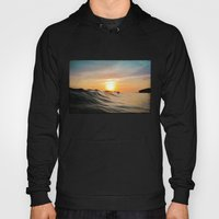 Sunset in Paradise Hoody