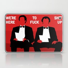 Step Brothers Laptop & iPad Skin