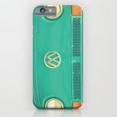 Groovy VW Slim Case iPhone 6s