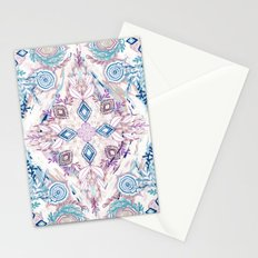 Wonderland in Winter Stationery Cards