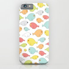 What the flock? iPhone 6 Slim Case