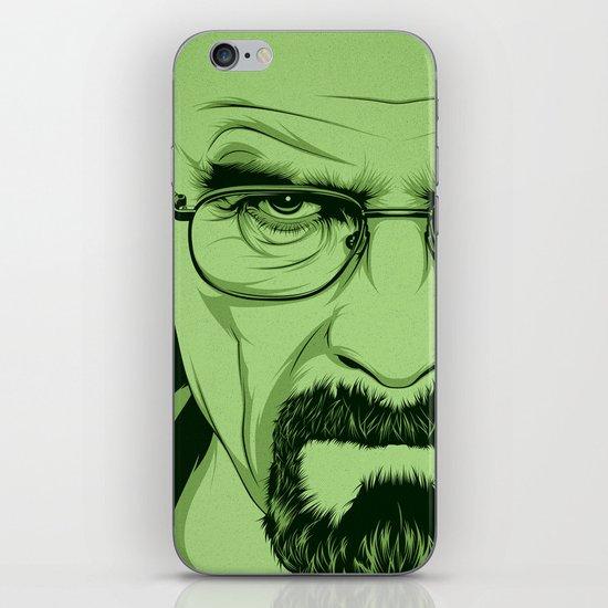W.W. iPhone & iPod Skin