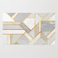 Gold City Rug